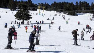 Kayak otellerinden Uludağdaki görüntülere ilişkin açıklama