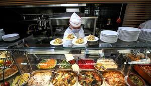 Restoranlar ve kafeler ne zaman açılacak Cumhurbaşkanı Erdoğan kabine toplantısına işaret etti