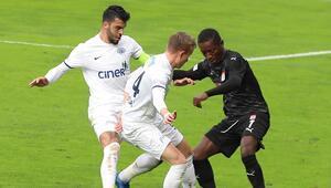 Kasımpaşa 2-0 Sivasspor / Maçın özeti ve goller