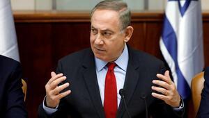 Facebook Netanyahunun paylaşımını sildi