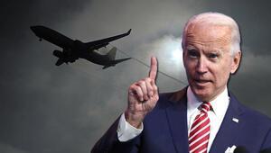 Trump giderayak imzalamıştı... ABD Başkanı Joe Bidendan flaş seyahat yasağı kararı