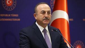 Çavuşoğlu, BM Barışı İnşa Fonu Yüksek Düzeyli Taahhüt Konferansına katılacak