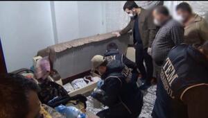 HDP Esenyurt ilçe eş başkanları yeniden gözaltında