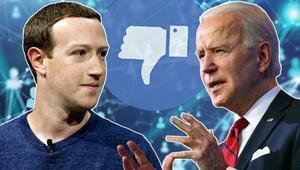 Facebook: Teknoloji tekelleri içinde en kötü adam