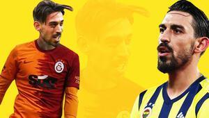 Son Dakika:  Fenerbahçe ve Galatasaray derken İrfan Kahveci 13 milyon euroya... | Transfer Haberleri