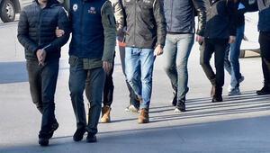 Son Dakika: İstanbul merkezli 5 ilde FETÖ operasyonu Çok sayıda gözaltı
