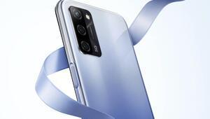 Oppo A55 5G duyuruldu: İşte öne çıkan özellikleri