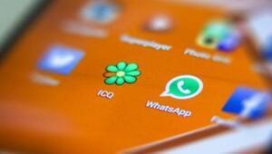 WhatsApp eridi, ICQ küllerinden yeniden doğdu