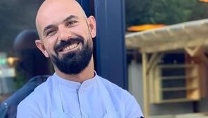 Türk Şef Ahmet Dedeye İrlandada Michelin yıldızı geldi