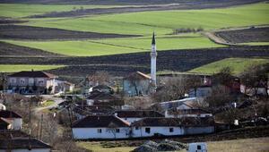 Edirnenin Karayayla köyünde hiç koronavirüs vakası görülmedi