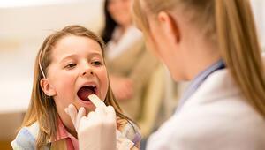 Uzmanı uyardı... Çocuklarda geniz eti büyümesi tedavi edilmeli