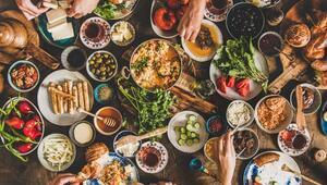 Türk mutfağı dünyaya GoTurkey sitesi üzerinden tanıtılacak