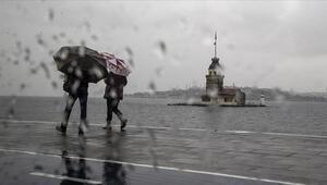 İstanbulda hava durumu bugün nasıl olacak