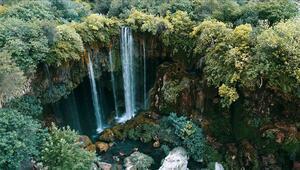 Keşfedilmeyi bekleyen saklı cennetler... Hepsi güzelliğiyle hayran bırakıyor