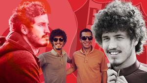 Son Dakika | Salih Uçanın Galatasaraya transferini canlı yayında açıkladı