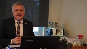 Belediye Başkanı Gerenli: Lüleburgaz'a geri dönün