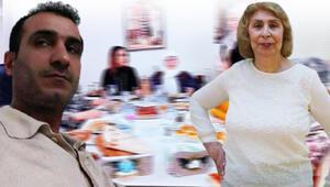 Annesi ve abisini vahşice katletti Şükran Biroğlu TVde bir yemek yarışmasında birinci olmuştu