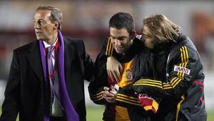 Ersun Yanal açıkladı Arda Turan ve Caner Erkin...