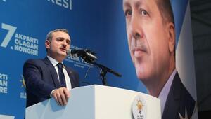 Şenocak: CHP'li İBB Başkanı 1.5 yılda 10 binin üzerinde araç kiraladı