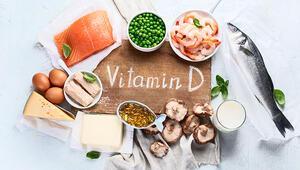 Eksikliği enfeksiyonlara yatkınlığı arttırıyor... D vitamini nelerde bulunur