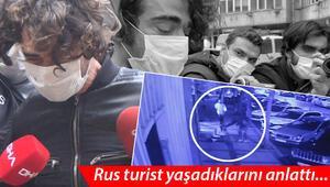 Beşiktaşta dehşet saçmıştı Sözleri şaşkına çevirdi: Dümen yapmayın bırakın