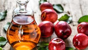 Sağlığa etkileri yüzyıllardır biliniyor İşte elma sirkesinin faydaları...