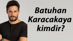 Survivor 2021 yarışmacısı Batuhan Karacakaya kimdir