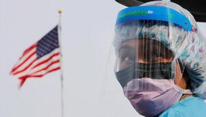 ABD için korkutan tablo Yarım milyona yaklaştı