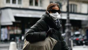 Fransada koronavirüs kaynaklı ölüm ve vakalar artıyor