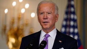 Başkan olduktan sonra ilk Bidendan kritik görüşme