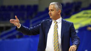 Igor Kokoskov: Yoğun maç takviminden dolayı üzerimizde çok baskı vardı