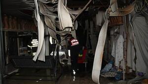 Son Dakika: Düdüklü tencere bomba gibi patladı 1 ölü, 1 yaralı