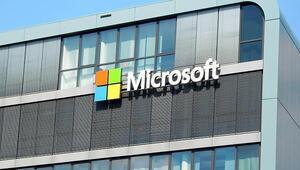 Microsoftun karı arttı