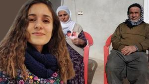 Cumhurbaşkanı Erdoğan, kayıp Gülistanın ailesiyle görüştü