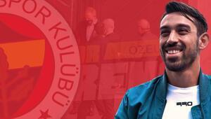 Galatasaray'da sonuç bekleyen 7 operasyon İrfan Can Kahveci yarın...