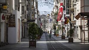 Cumhurbaşkanı Erdoğandan kısıtlama açıklaması Hafta sonu sokağa çıkma yasağı kaldırıldı mı