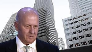 ABD yatırım bankasında yolsuzluk skandalı CEOya 10 milyon dolarlık maaş kesintisi