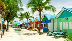 Barbados bir yıllık vize veriyor... Evden değil Karayiplerden çalışın