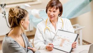 Rahim ağzı kanserinde erken teşhis için kontroller ihmal edilmemeli
