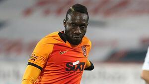 Son Dakika | İngilizler anlaşmayı duyurdu: Diagne Galatasaraydan ayrılıyor Yeni takımı...