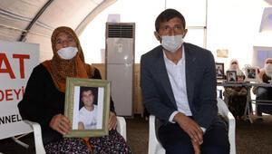 HDP önündeki evlat nöbetinde 513üncü gün; aile sayısı 195 oldu