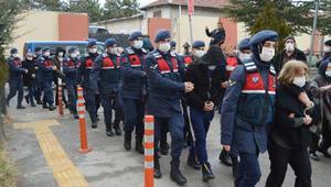 150 milyon liralık termal devre mülk satışı dolandırıcılığı operasyonu 19 kişi tutuklandı