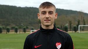 Eskişehirsporlu Bilal Ceylandan Sergen Yalçın açıklaması Onunla çalışacak olmak...