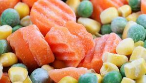 Dondurulmuş sebzeleri pişirirken yaptığınız hatalar
