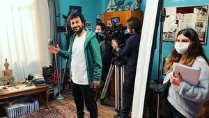 Hasan Can Kaya Bir Yeraltı Sitcomu ile dizi macerasına atılıyor