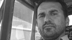 Zonguldakta tamir için çıktığı fabrikanın çatısından düşen işçi hayatını kaybetti