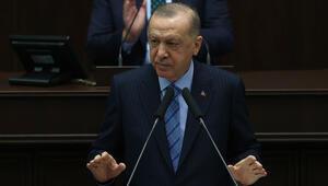 Son dakika: Kısıtlamalar ne zaman kaldırılacak Cumhurbaşkanı Erdoğandan açıklama