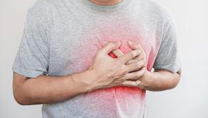 Koronavirüs geçirenler dikkat Kalp krizini tetikliyor