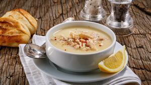 Tavuk suyu çorbası antik çağlardan bu yana şifa için tüketiliyormuş