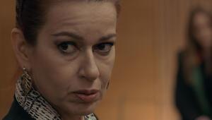 İpek Tuzcuoğlu, Hükümsüz dizisine konuk oyuncu olarak katıldı
